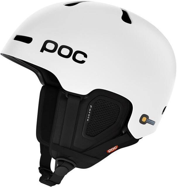 POC Fornix Helmet Matt Vit